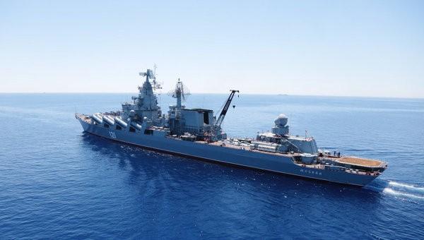Россия и Египет впервые проведут совместное учение в Средиземном море