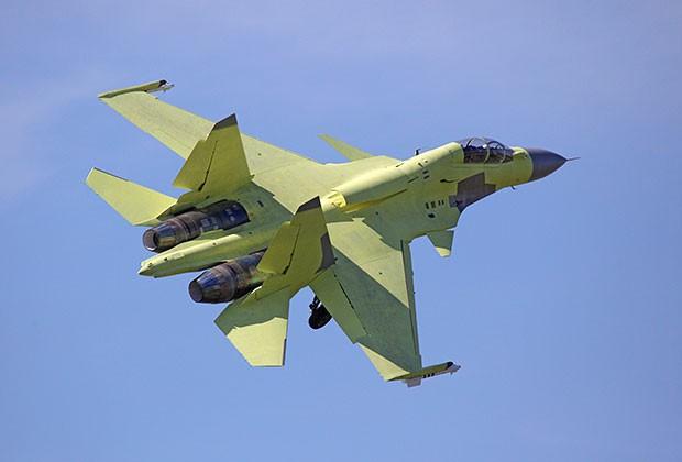 Минобороны усилило авиационную группировку на Сахалине