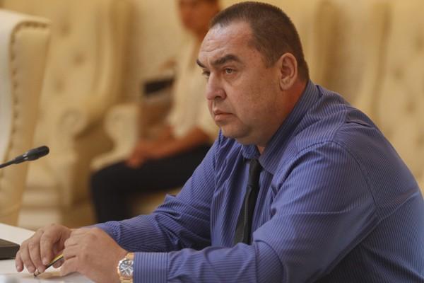 Плотницкий: Скорее будет «котел» под Львовом, чем Минск-3