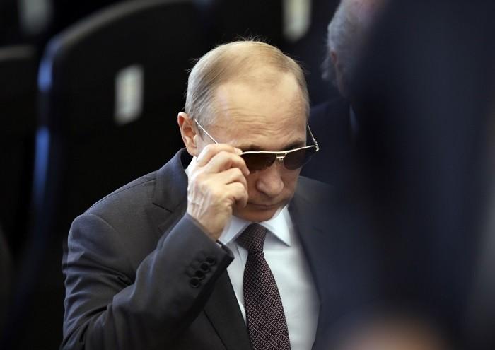 Политика Путина противостоит западной угрозе