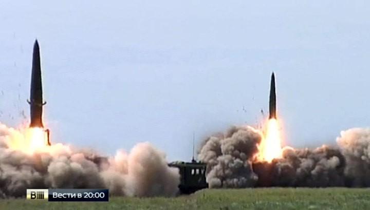 Готовы к горячему приему: войска ВКО произвели успешный запуск новейшей противоракеты