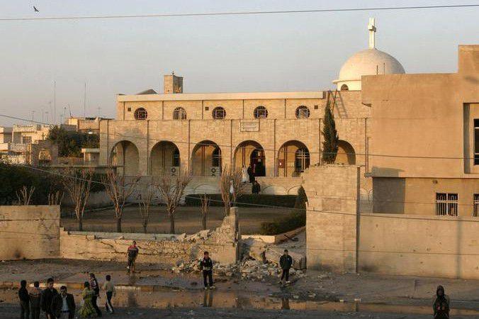 Геноцид христиан на Ближнем Востоке: миллионы людей стали разменной картой американской геополитики