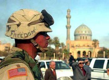 Ирак: Америка — плохо, Россия — хорошо