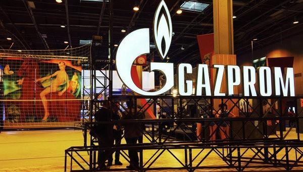 """""""Газпром"""" договорился с Европой о реализации """"Северного потока-2"""""""