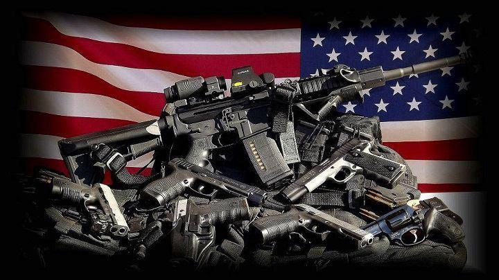 Убийство как способ заработка в США