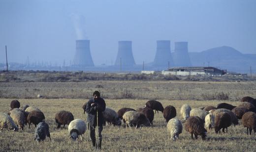 Армения вынуждена поднимать тарифы на энергию из-за закрытия АЭС