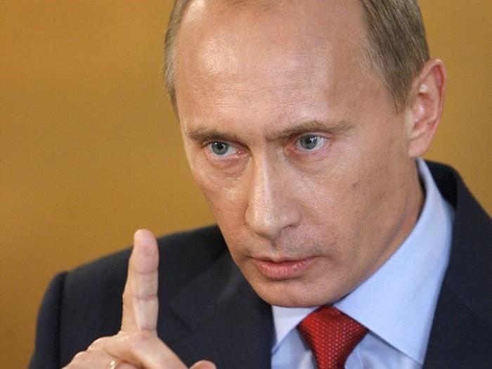 Владимир Путин предлагает лишить Украину скидок на газ