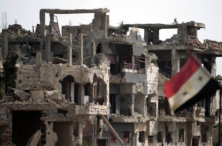 Война в Сирии будет обсуждаться на переговорах по иранской ядерной программе