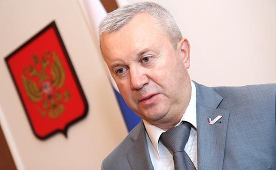 Глава управления ФНС по Крыму задержан по факту взятки