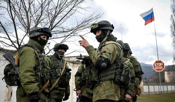 Российский отчёт утверждает, что полный разгром армии США займёт три недели