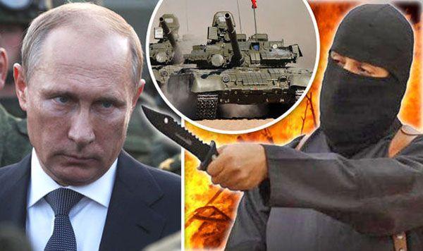 Вместе с Россией против карманного скорпиона?