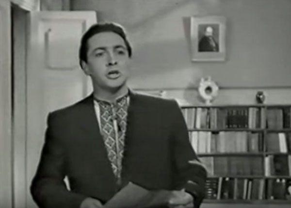"""Фильм """"Об этом забывать нельзя"""" 1954 года. Ожившие исторические параллели"""