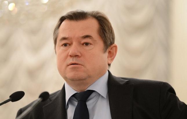 Глазьев: для импортозамещения на 3 триллиона рублей нужно 2 триллиона кредитов