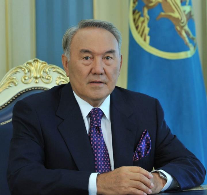 Назарбаев предложил перенести штаб-квартиру ООН в Азию