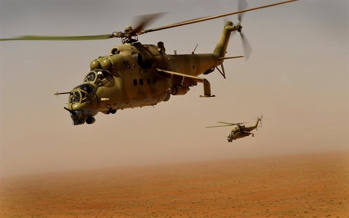 Ирак разрешит российской авиации проводить разведку на своей территории