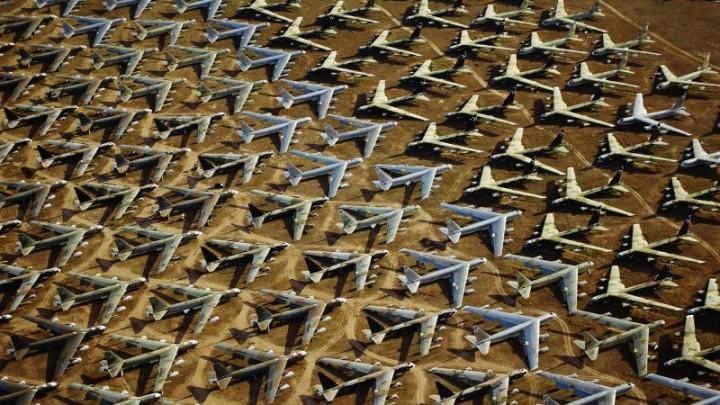 Американская авиация