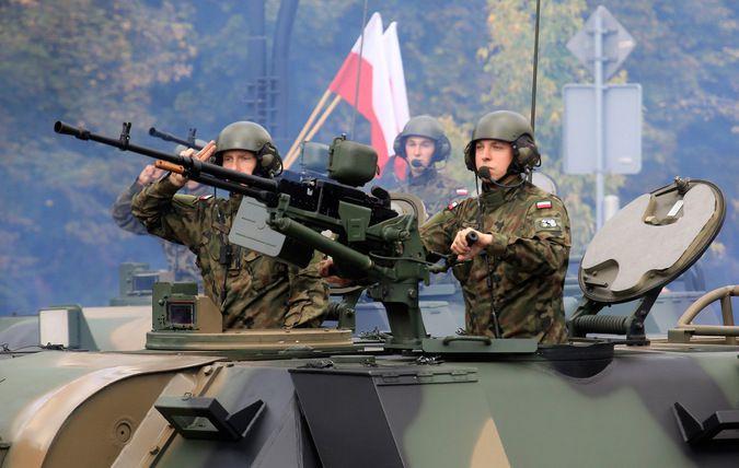 Польские претензии Украине. Решит ли Варшава «откусить» Галицию?