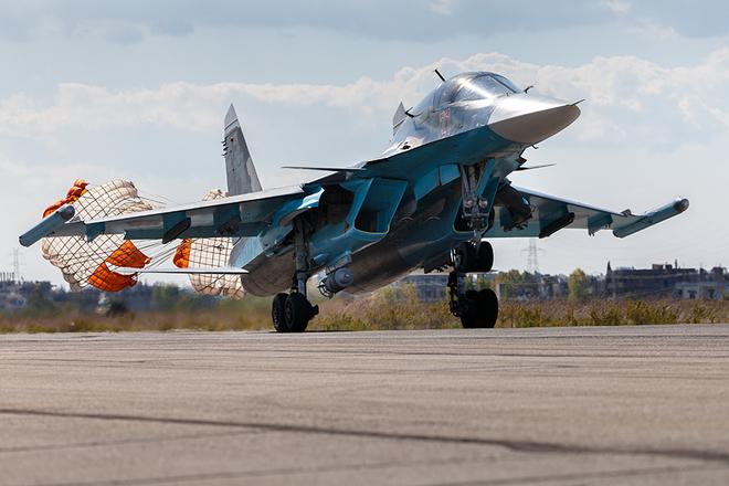 Минобороны: За военными самолетами РФ теперь очередь покупателей