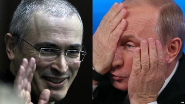 Пятиминутка здравого смысла о революции Ходорковского
