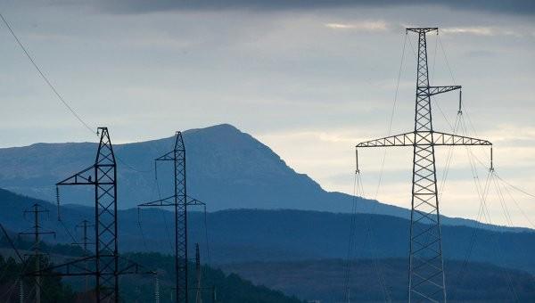 Крым готовит электросети для запуска второй нитки энергомоста