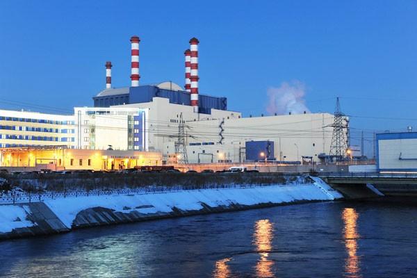 На Урале появился новый атомный источник электрической генерации