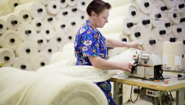 Российские текстильщики просят запретить импорт из Турции