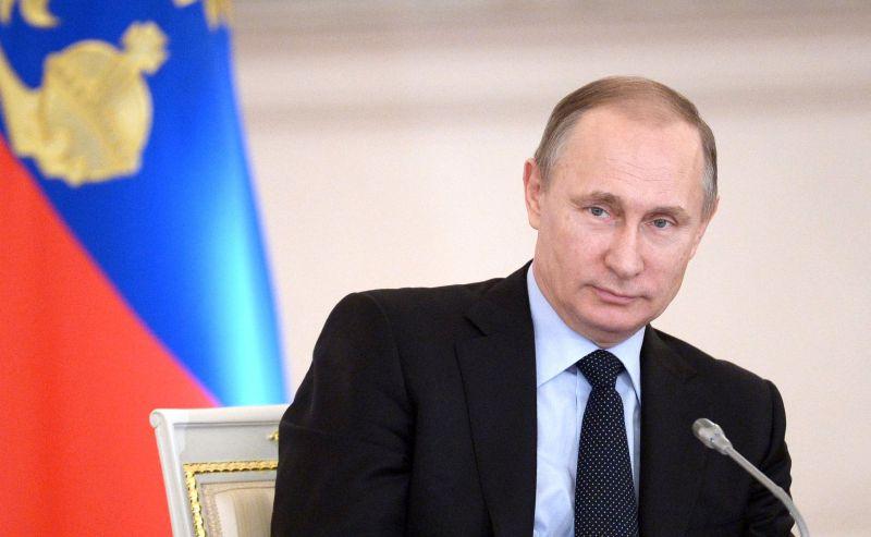 В приморских городах РФ будут образованы штабы по борьбе с терроризмом