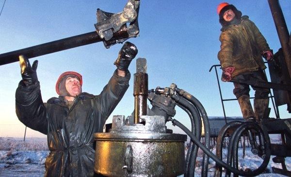 Сибирский сюрприз: цифры объясняют запас прочности российской нефти