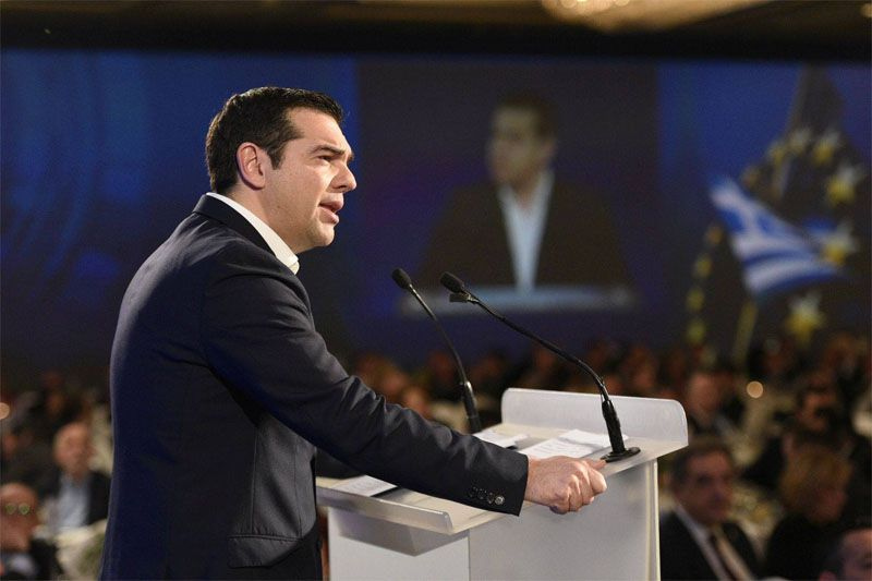 Греческий парламент ратифицировал соглашение с РФ о поставках продукции военного назначения