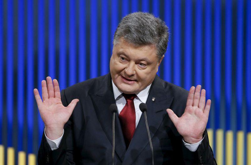 Киев и «когнитивный диссонанс»