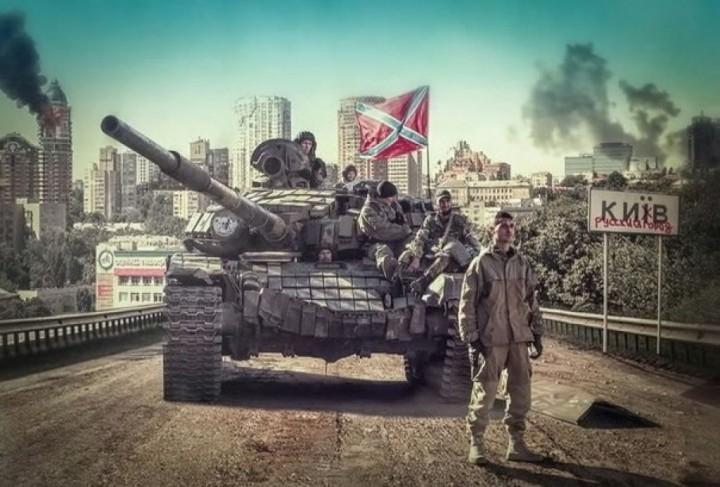 Почему Минск невыполним, что будет дальше и можно ли денацифицировать Украину?