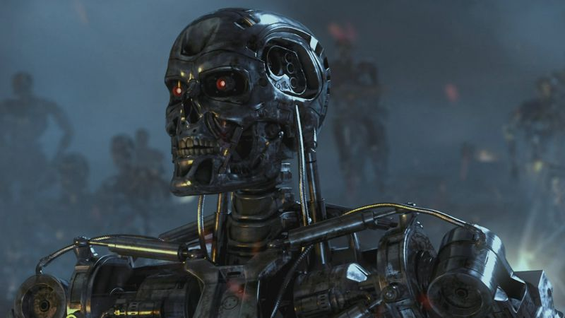 Учёных пугает угроза со стороны искусственного интеллекта