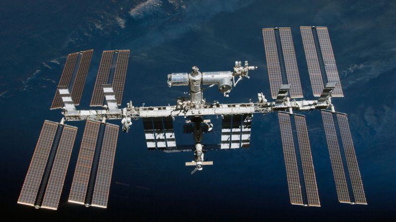 Россия и США на МКС: пути расходятся