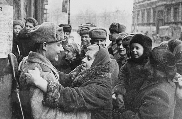 Операция «Январский гром»: 27 января 1944 года - День освобождения Ленинграда от блокады