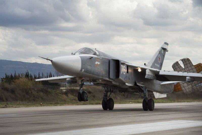 «Устаревшая» армия РФ шокирует Запад и Израиль высокотехнологичной техникой (The Independent, Великобритания)