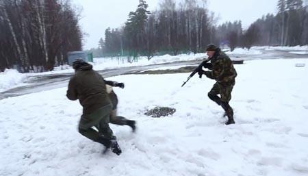 «Невидимый заслон»: кто и как охраняет особо важные объекты в России
