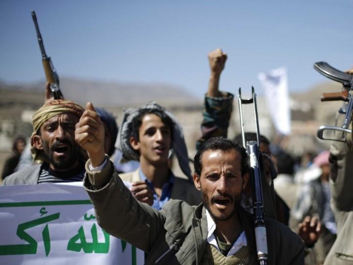 Саудовская Аравия увязает в йеменских песках