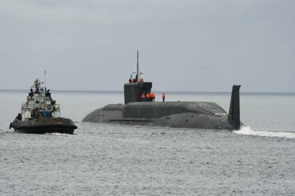 Российские подлодки взяли под контроль Атлантику