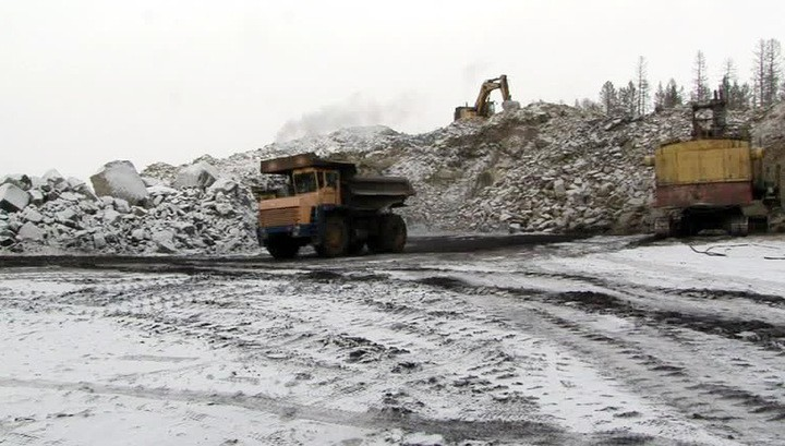 Якутский уголь завоевывает мир