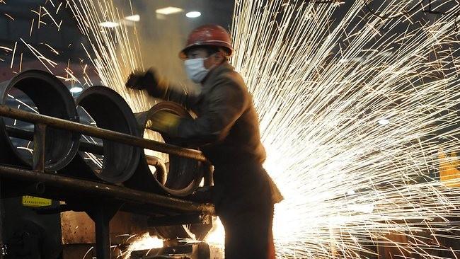Близкий к коллапсу сталелитейный сектор ЕС пожаловался на Россию и Китай