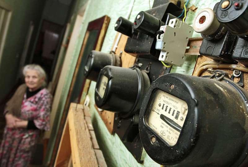 Лампа господина. Почему в России так дорого стоит электричество?
