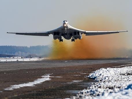 Новые Ту-160 будут лучше существующих самолетов этой серии
