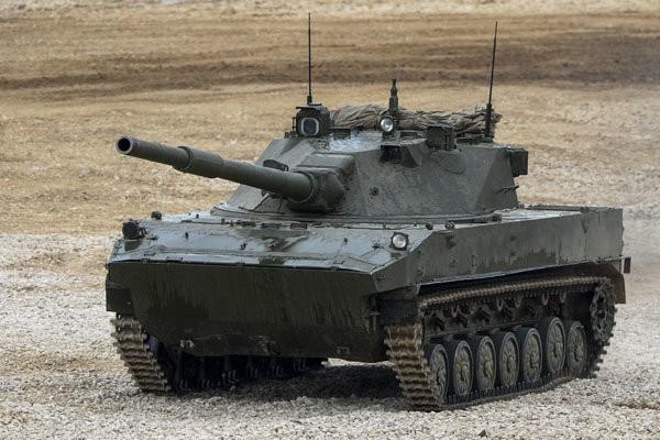 Убийца танков пойдет в серию
