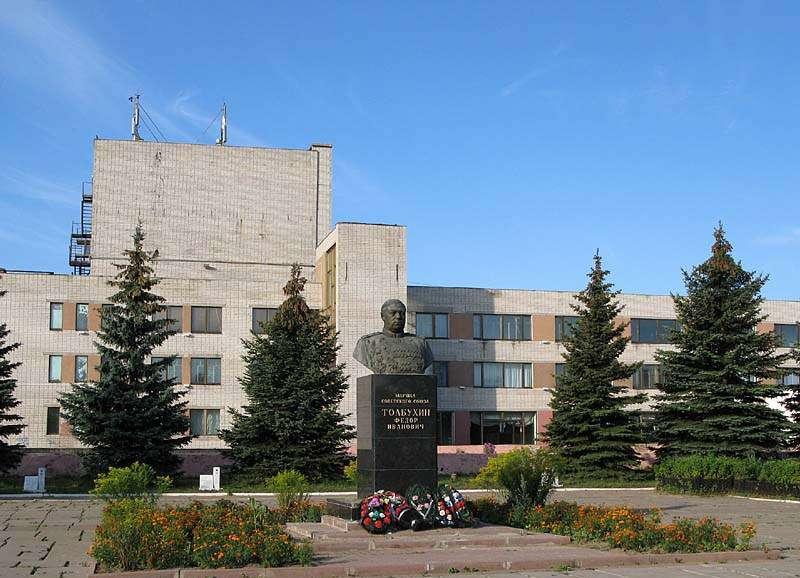 Западная цивилизация против советской памяти