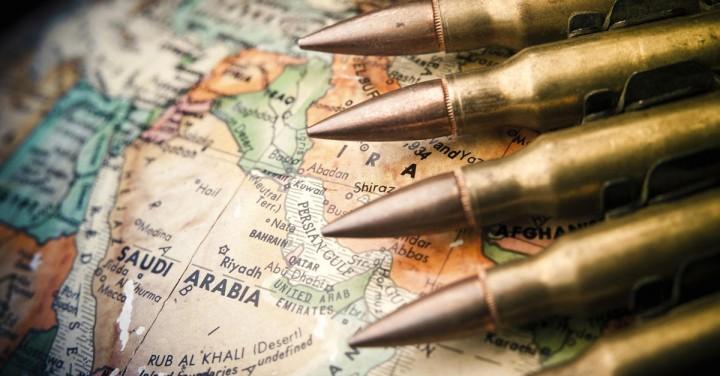 Хочешь мира – готовься к войне. Хочешь войны – готовься вдвойне!