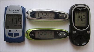 Импортозамещение диабета
