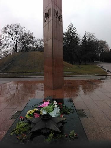 Герой Советского Союза Ирха: взгляд сквозь годы
