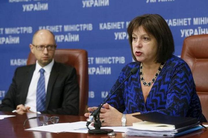 Украина созрела для диктатуры