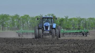 Регионы смогут возмещать аграриям 20% стоимости техники при ее покупке