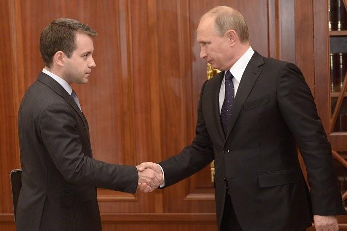 Путин дал указание развивать и внедрять отечественное ПО